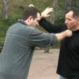 "The ""360° defence"" is the basic 'go-to' Krav Maga defensive technique for any attack that is curving in toward the defender. Of course the threesixty defence was also covered by..."