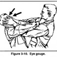 One of the most effective self defence techniques has to be the simple eye jab: it's fast, it has a long reach, it's quite simple to learn and could easily...